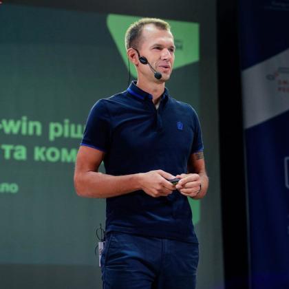 Павло Федюк