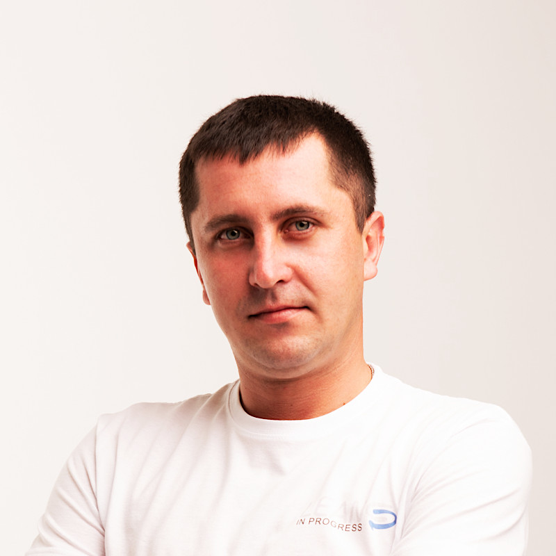 Юрій копровський