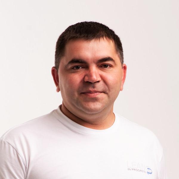 Олег Скляров