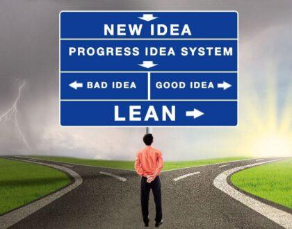 Progress IDEA – система залучення і мотивації ваших працівників