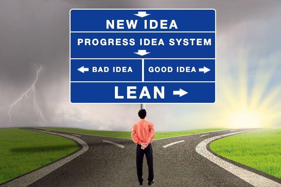 Progress IDEA - система залучення і мотивації ваших працівників